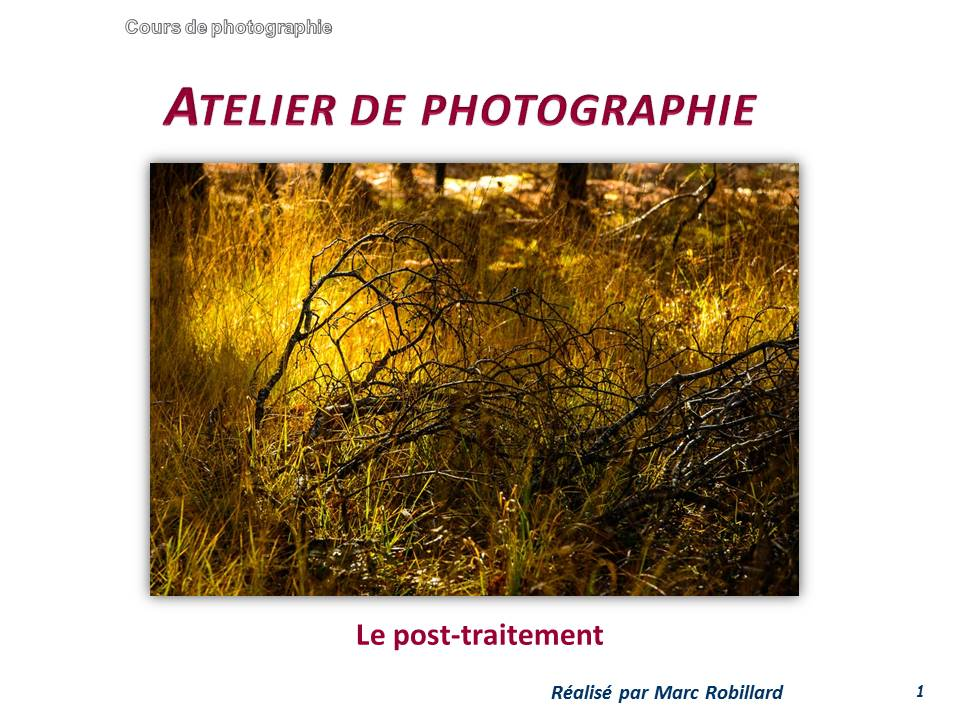 2016-11-08-Le post-traitement
