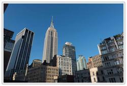 Portfolio Empire State Building