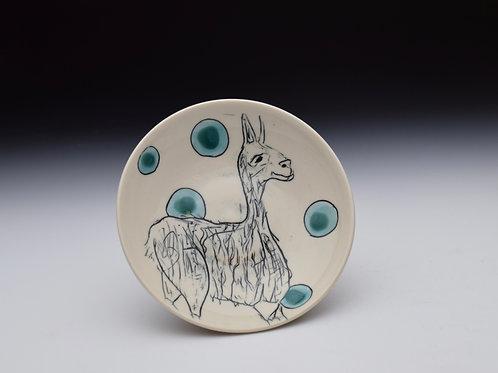 Llama Dish