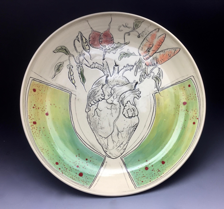 Veggie Love Platter