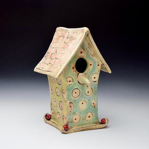 Whimsy Birdhouse