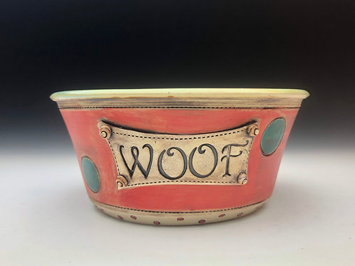 Doggie Bowl