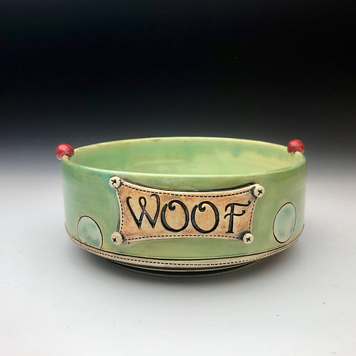 Doggie Bowl