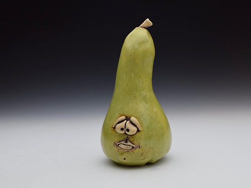 Nervous Nelly Pear
