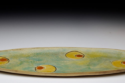 Whimsy Serving Tray