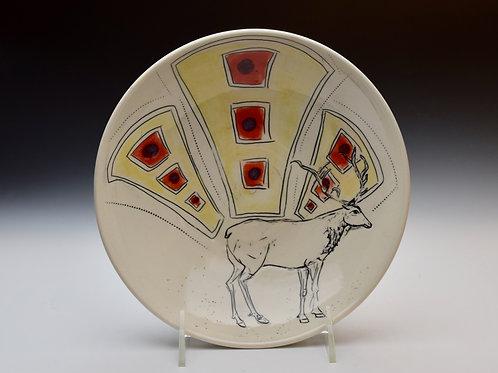 Elk Bowl