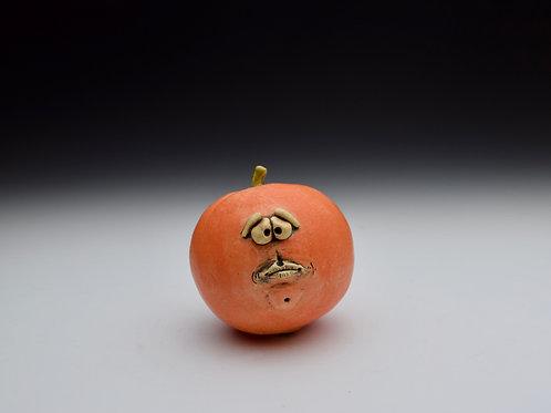 Nervous Nelly Orange