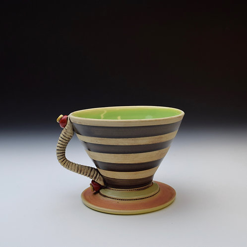 Playful Pour Over