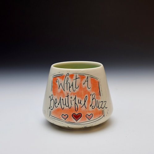 Loving Cup Wine Cup