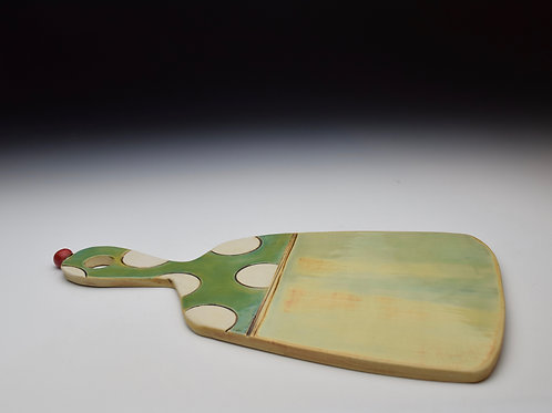 Biggie Dot Cheese Board