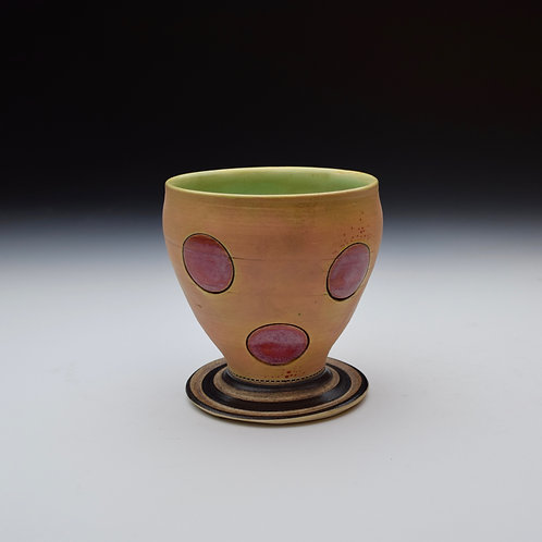 Wine n' Whimsy Cup