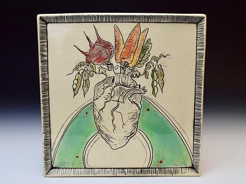Veggie Love Plate