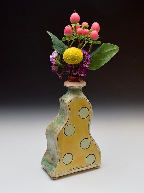 Squiggle Vase