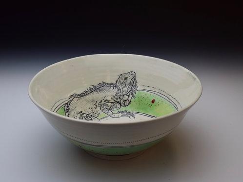 Iguana Bowl