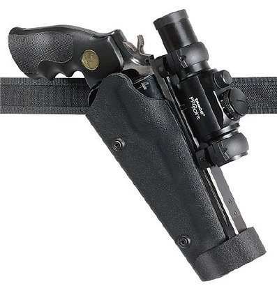 Safariland Cup Challenge Revolver holster