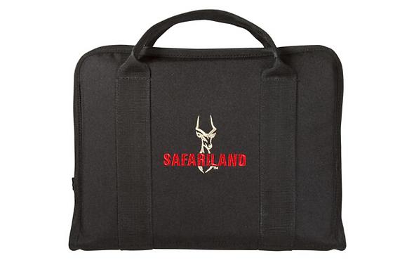 Safariland 4553 Dual Handgun Bag