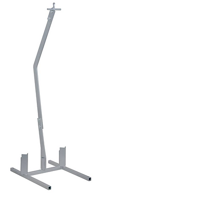 Post with Hook and base