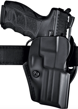 Safariland 5197 Range Series Holster with Detent