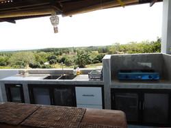Overlook Kitchen