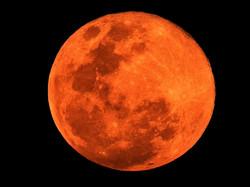 Pink Moon July 2020