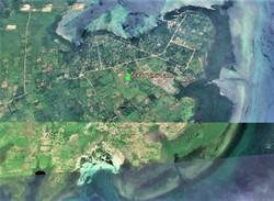 Ocean View Farm Google Earth