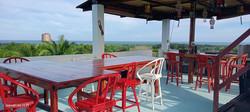 Rooftop Kitchen & Bar
