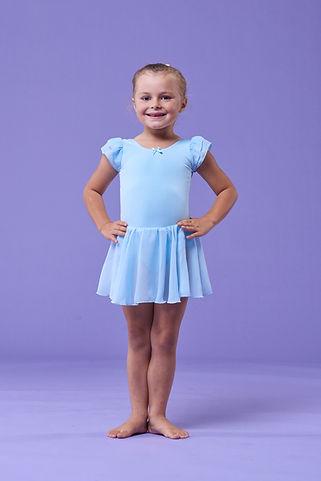 Ballet Twinkle Tots