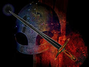 zwaard