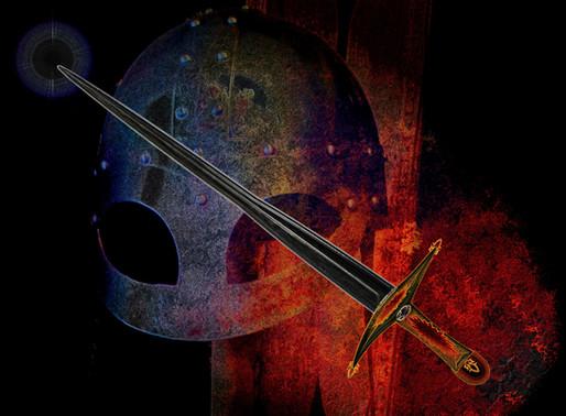 【铸剑】Famous Chinese Knight Myth Fiction  第四章下