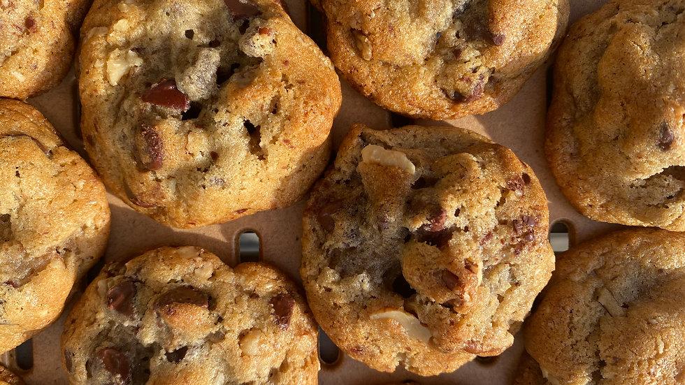Artruck® Chocolate Chip Cookies