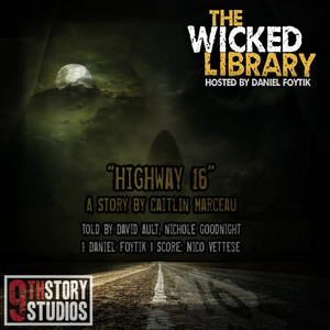 The Wicked Library - 730