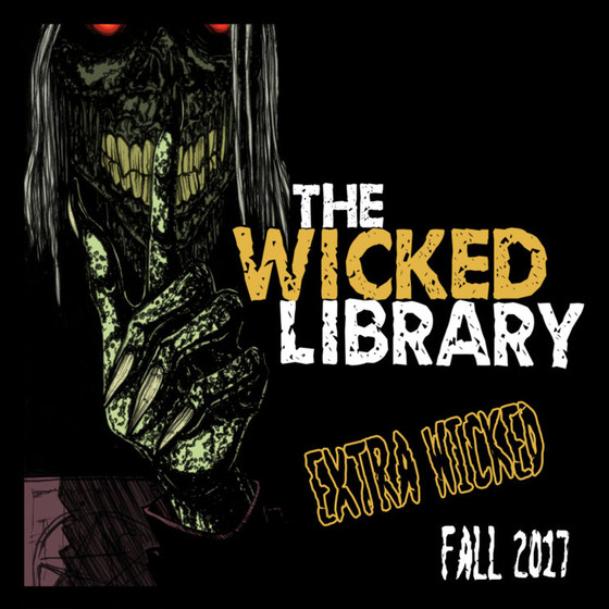 The Wicked Library - 729