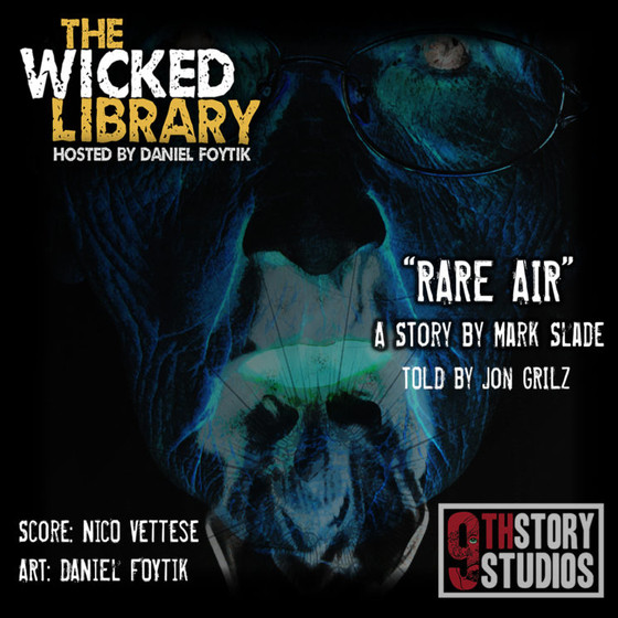 The Wicked Library - 727