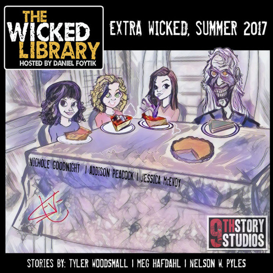The Wicked Library - 721