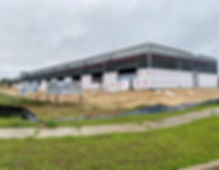 New Lacerta Therapeutics location being built in Copeland Park in Alachua, Florida