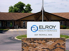 Elroy Health services