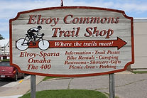 Elroy Commons