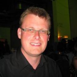 Patrick De Molder