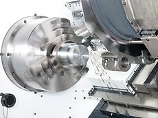 CNC Torna Kontrolü CNC Lathe Control