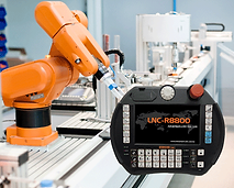 Robot Kontrol Robot Control