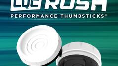 CQC Rush Performance Thumbsticks | KontrolFreek