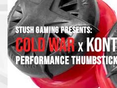 Cold War x KontrolFreek Giveaway