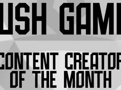 Creator Of The Month Award | The Lowdown