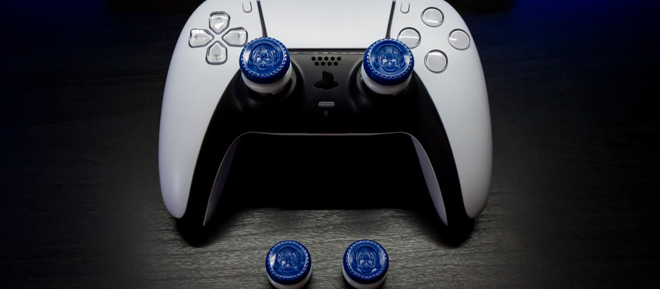 Call of Duty®: WARZONE Performance Thumbsticks