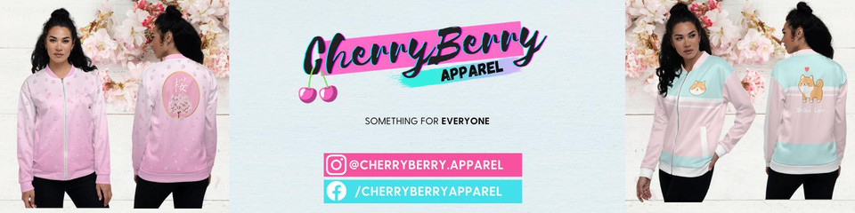 CherryBerry Apparel
