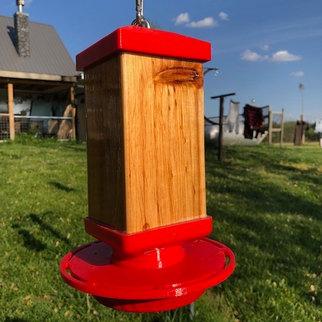 Hummingbird feeder Pod $33.69