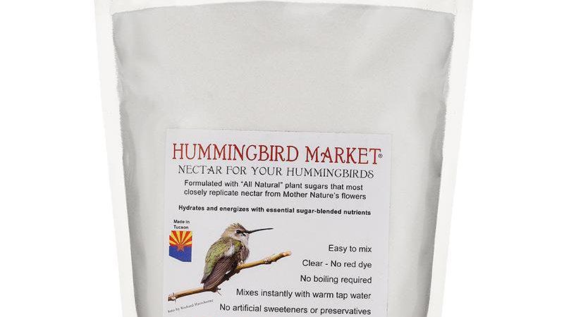 Hummingbird Market Nectar 1 pound