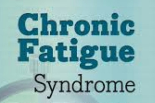 Chronic Fatigue Syndrome Visualisation