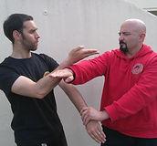 Kwoontao Wing Chun