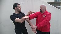cours de Wing Chun Toulouse Kwoontao.com